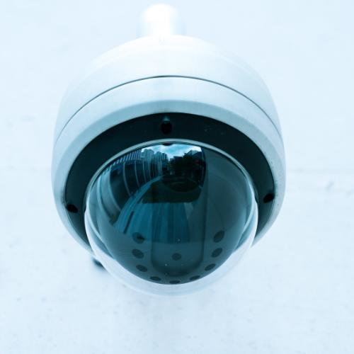 Vente de caméra de surveillance
